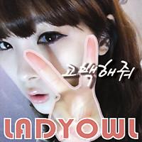 Gobaekhaejwo / 고백해줘  - Lady Owl