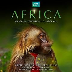 Africa OST (Pt.2) - Sarah Class
