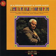 In A Persian Market & Sabre Dance - Arthur Fiedler