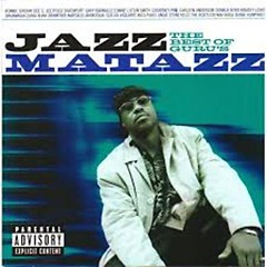 The Best Of Guru's Jazzmatazz (CD2) - Guru