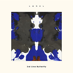 Awaken (Single) - 3rd Line Butterfly