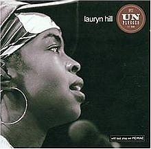 MTV Unplugged No. 2.0 Lauryn Hill (CD1) - Lauryn Hill