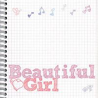 Beautiful Girl - Ban Gwang Ok