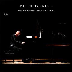 The Carnegie Hall Concert ( CD1 )