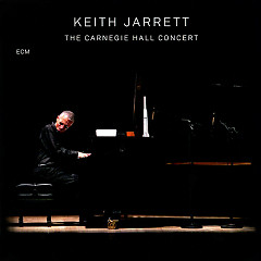 The Carnegie Hall Concert ( CD2 )