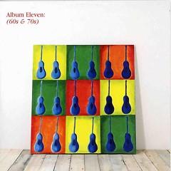 Blue Guitars Box Set - 60s & 70s (CD11)