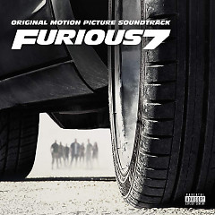 Furious 7 OST - Various Artists