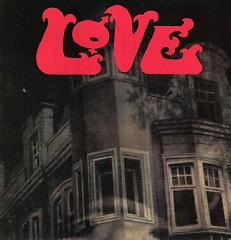Studio Live - Love - Arthur Lee & Love