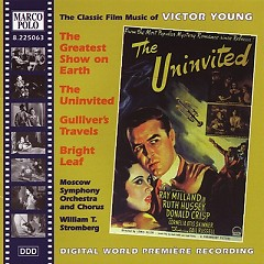 The Classic Film Music Of Victor Young (Pt.1) - Victor Young
