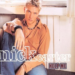 Help Me (CDS) - Nick Carter