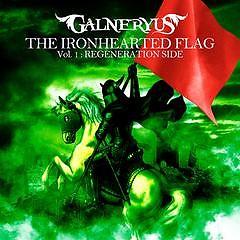 The Ironhearted Flag Vol. 1 - Regeneration Side