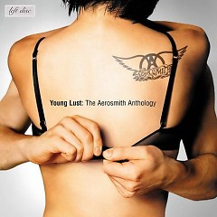 Young Lust: The Aerosmith Anthology (Left Disc)