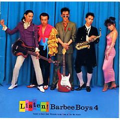 LISTEN! BARBEE BOYS 4 - BARBEE BOYS