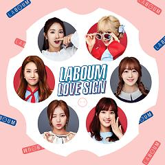 Love Sign (Mini Album)