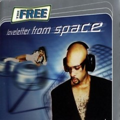 Loveletter from Space - The Free