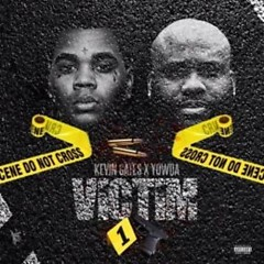 VICTIM (Single) - Kevin Gates
