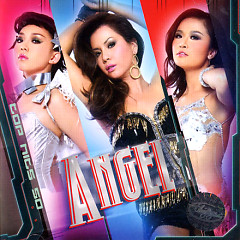 Top Hits 50 - Angel