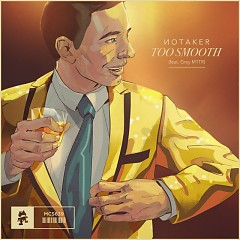 TOO SMOOTH (Single)