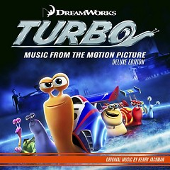 Turbo OST (Deluxe Edition) - Pt.1