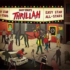 Easy Stars Thrillah - Easy Star All-Stars