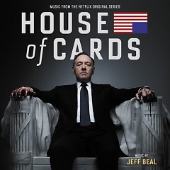 House Of Cards OST (CD2) - Jeff Beal