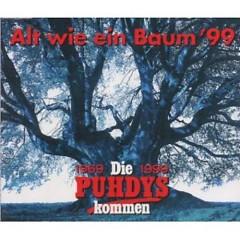 Alt Wie Ein Baum '99