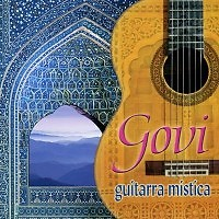 Guitarra Mistica - Govi