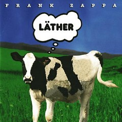 Lather (CD3) - Frank Zappa