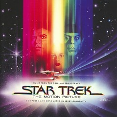 Star Trek: The Motion Picture OST (CD1) - Pt.1