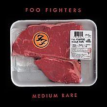 Medium Rare (Exclusive Q Subsriber's Album)