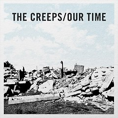 Our Time - EP - The Creeps