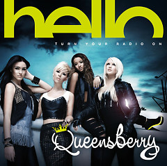 Hello Turn Your Radio On (CDS) - Queensberry