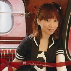 翼~Very Best of Mikuni Shimokawa~(Tsubasa ~Very Best of Mikuni Shimokawa~)