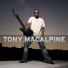 Tony Macalpine - Tony Macalpine