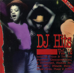 D.J. Hits Vol. 12 CD2