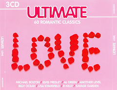 Ultimate Love CD1