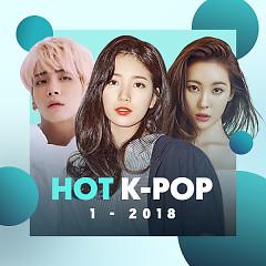 Nhạc Hàn Hot Tháng 01/2018 - Various Artists