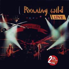 Live 2002 - Running Wild (CD 1)