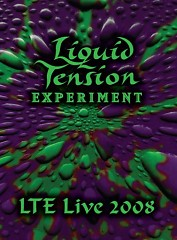 LTE Live 2008 - Live in LA (CD1) - Liquid Tension Experiment