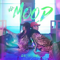 #MOOD (Single) - Meng Jia, Jackson Wang