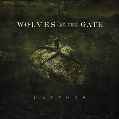 Captors - Wolves At The Gate