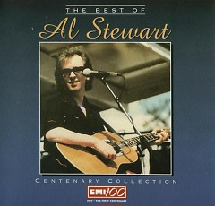 The Best Of Al Stewart - Al Stewart