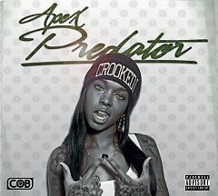 Apex Predator - Crooked I