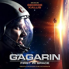 Gagarin: First In Space OST (Pt.1)