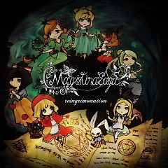 Reingrimonation - Magistina Saga