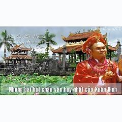 Chầu văn Xuân Hinh -