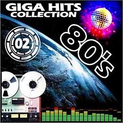 80's Giga Hits Collection 02 (CD1)