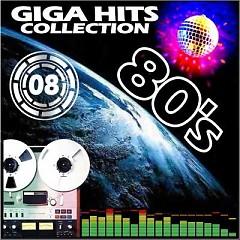 80's Giga Hits Collection 08 (CD2)