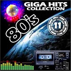 80's Giga Hits Collection 11 (CD1)