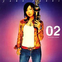 02 - Saori Yano